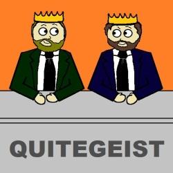 Quitegeist 15: They All Die